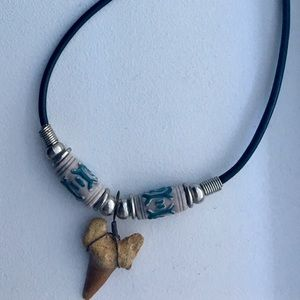 Other - Shark Tooth Necklace